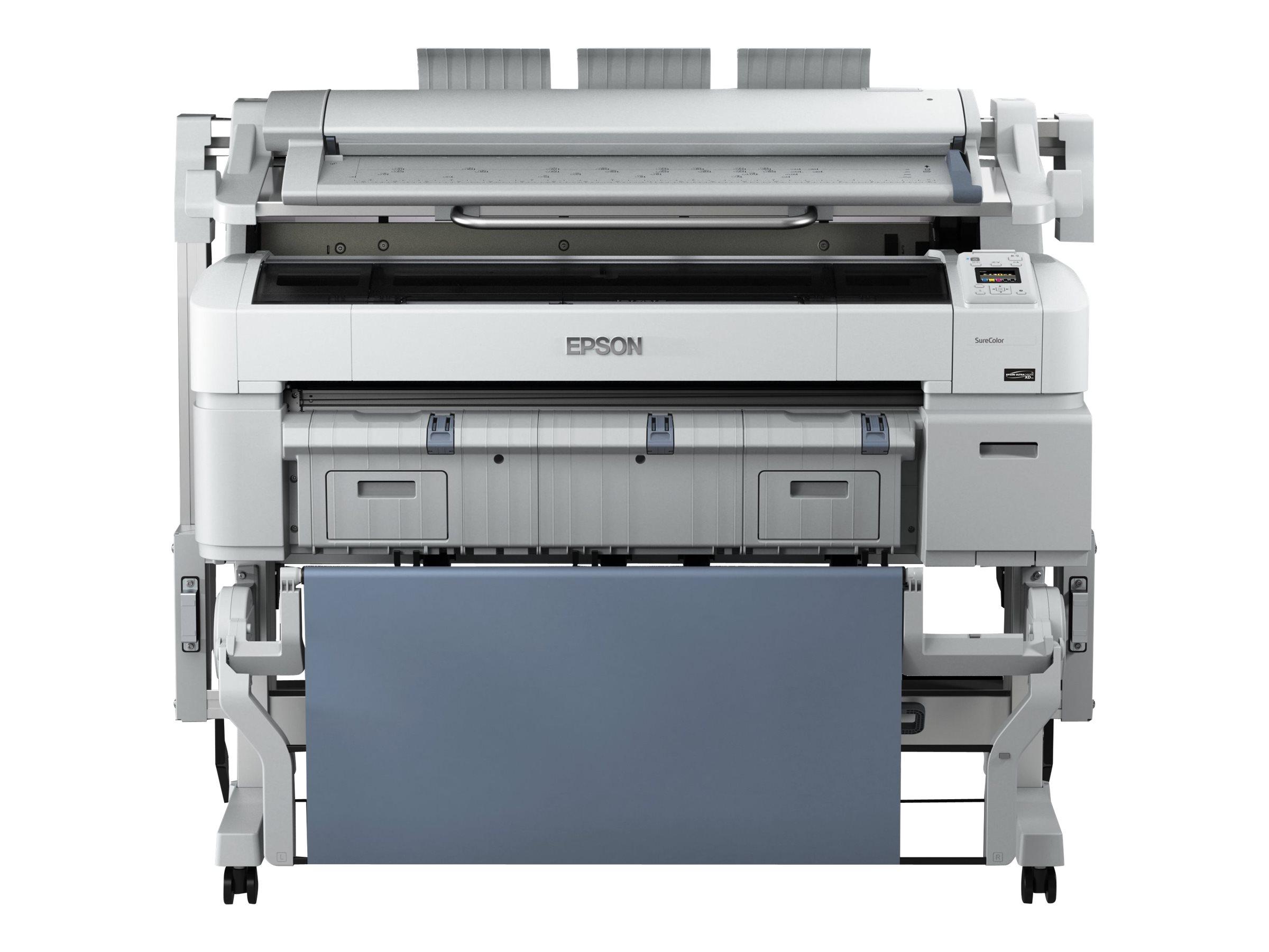 "Epson SureColor SC-T5200MFP - 914 mm (36"") Multifunktionsdrucker"