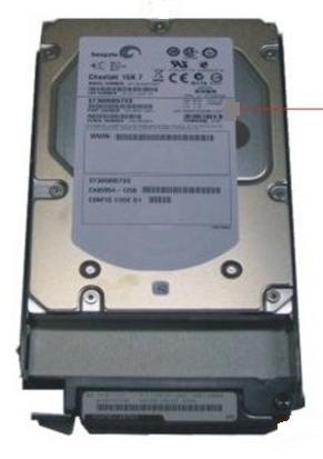 Fujitsu FUJ:CA07237-E062 600GB SATA Interne Festplatte
