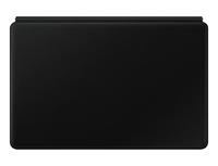 EF-DT870, QWERTY, Englisch, Touchpad, Samsung, Galaxy Tab S7, Schwarz