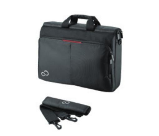 Fujitsu Prestige Top Case 15 - Notebook-Tasche - 15.6