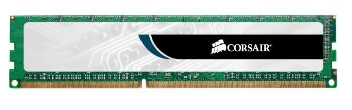 Corsair Value Select - DDR3 - Modul - 4 GB - DIMM 240-PIN