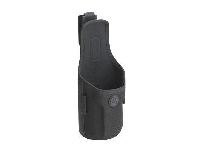 Motorola Solutions Motorola Soft Case Holster - Handheld-Holster
