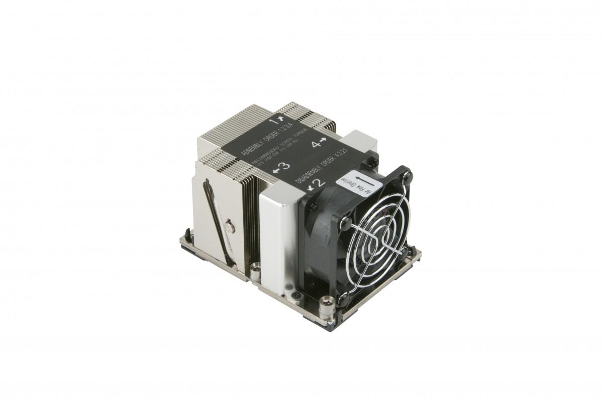 Supermicro Prozessor-Luftkühler - (für: Socket P)