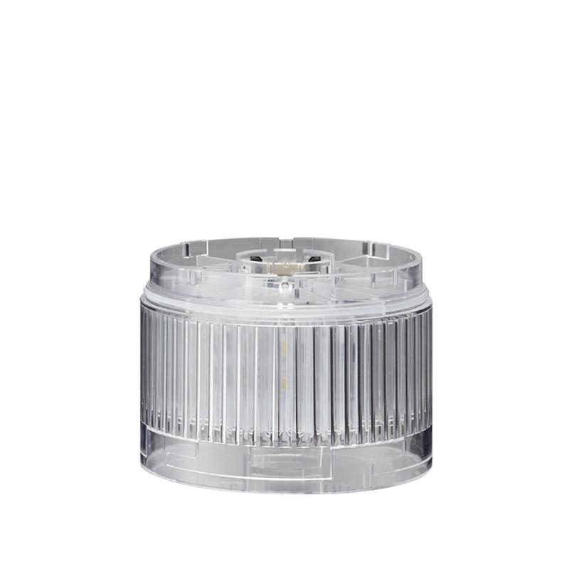 Patlite LR7-E-C - 1 Stück(e) - Gleichstrom - 24 V - 70 mm - -20 - 50 °C - -30 - 60 °C