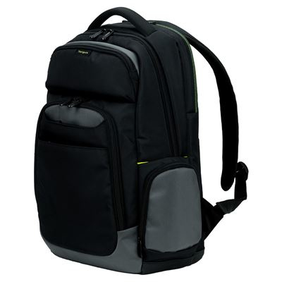 Targus CityGear 17.3 Laptop Backpack - Notebook-Rucksack - 43.9 cm (17.3)
