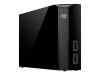 Backup Plus Hub STEL12000400 - Festplatte - 12 TB