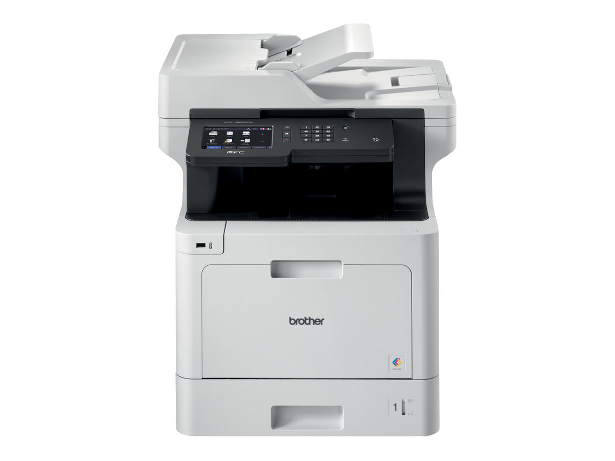 Brother MFC-L8900CDW - Multifunktionsdrucker