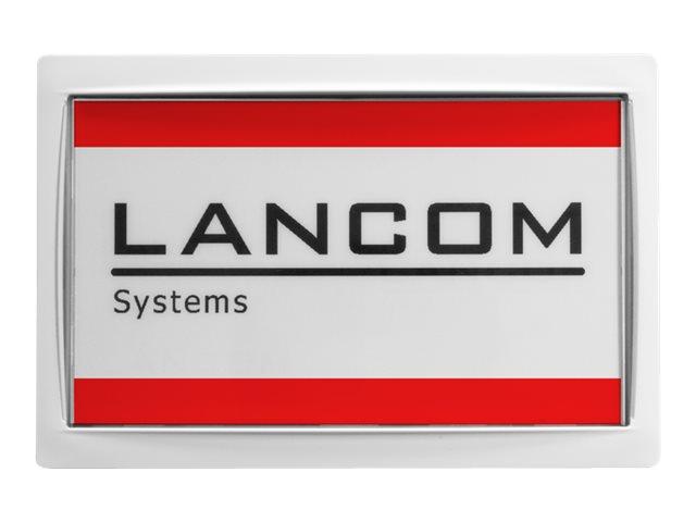 Lancom Wireless ePaper Display (WDG-2) - Bildschirm