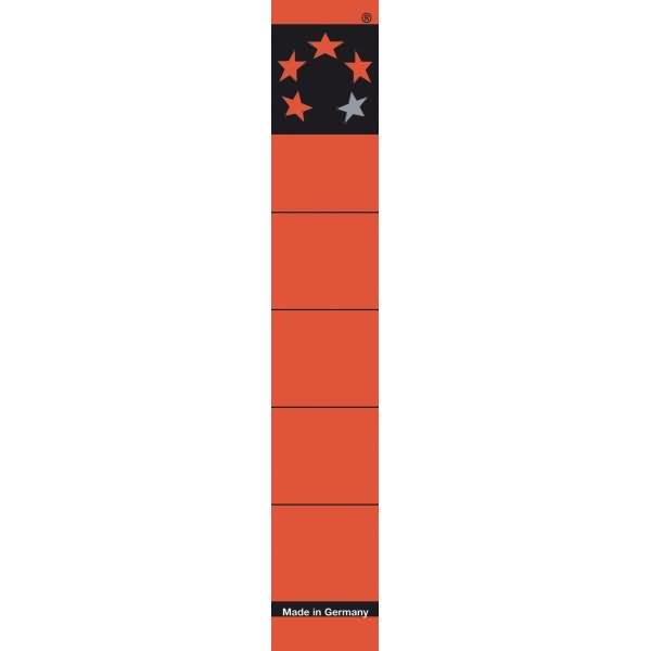 5 Star 79477X Rot 10Stück(e) selbstklebendes Etikett