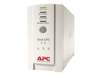 Back-UPS CS 650 - USV - Wechselstrom 230 V