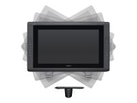 Cintiq 22HD 5080lpi 475.2 x 267.3mm Schwarz Grafiktablett
