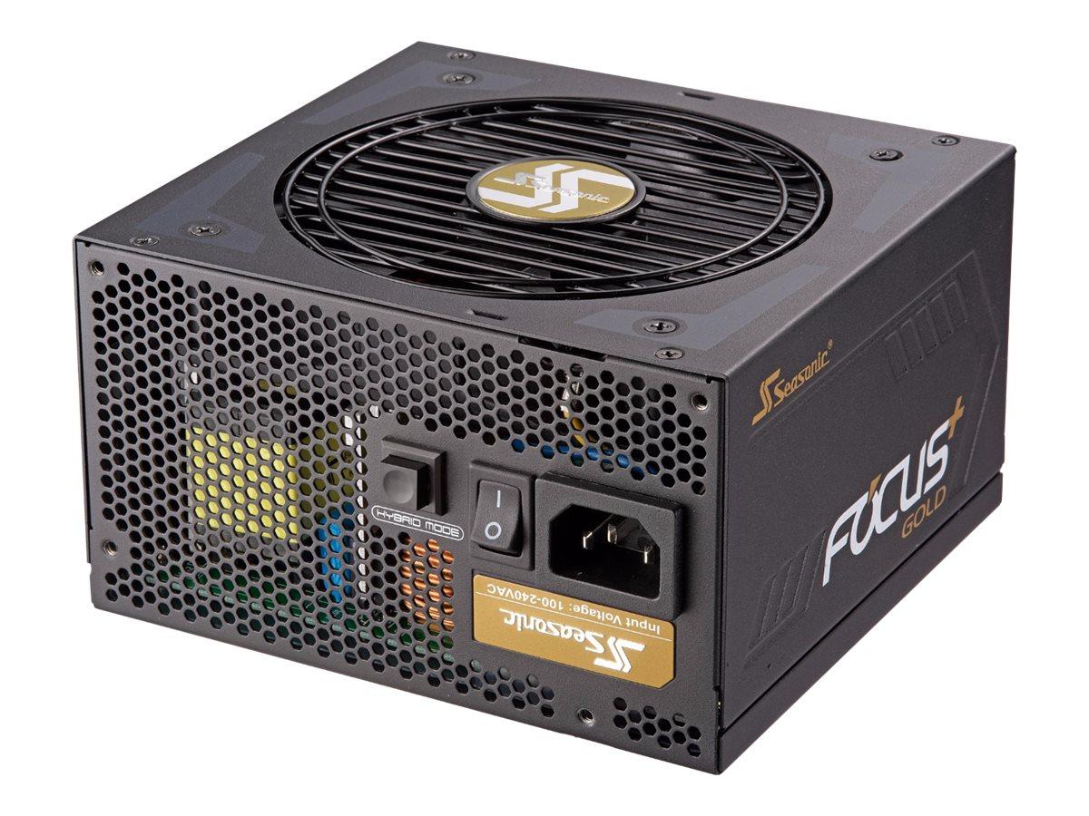 Seasonic FOCUS Plus 1000 Gold - Stromversorgung (intern)