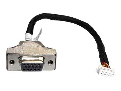 Shuttle PVG01 - VGA-Kabel - HD-15 (VGA) (W)