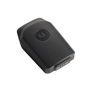 Motorola Solutions Zebra - Handheld-Batterie - 1 x Lithium-Ionen 2400 mAh