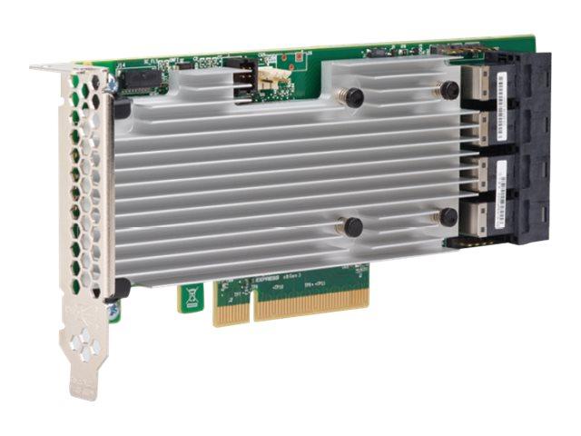 BROADCOM MegaRAID SAS 9361-16i - Speichercontroller (RAID)