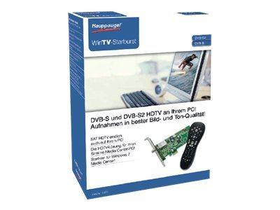 Hauppauge WinTV Starburst - Digitaler TV-Empfänger