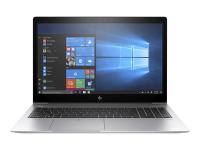 EliteBook 850 G5 Silber Notebook 39,6 cm (15.6 Zoll) 1920 x 1080 Pixel 1,80 GHz Intel® Core i7 der achten Generation i7-8550U 3G 4G