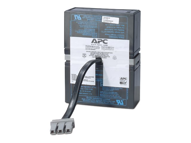 APC Replacement Battery Cartridge #33 - USV-Akku