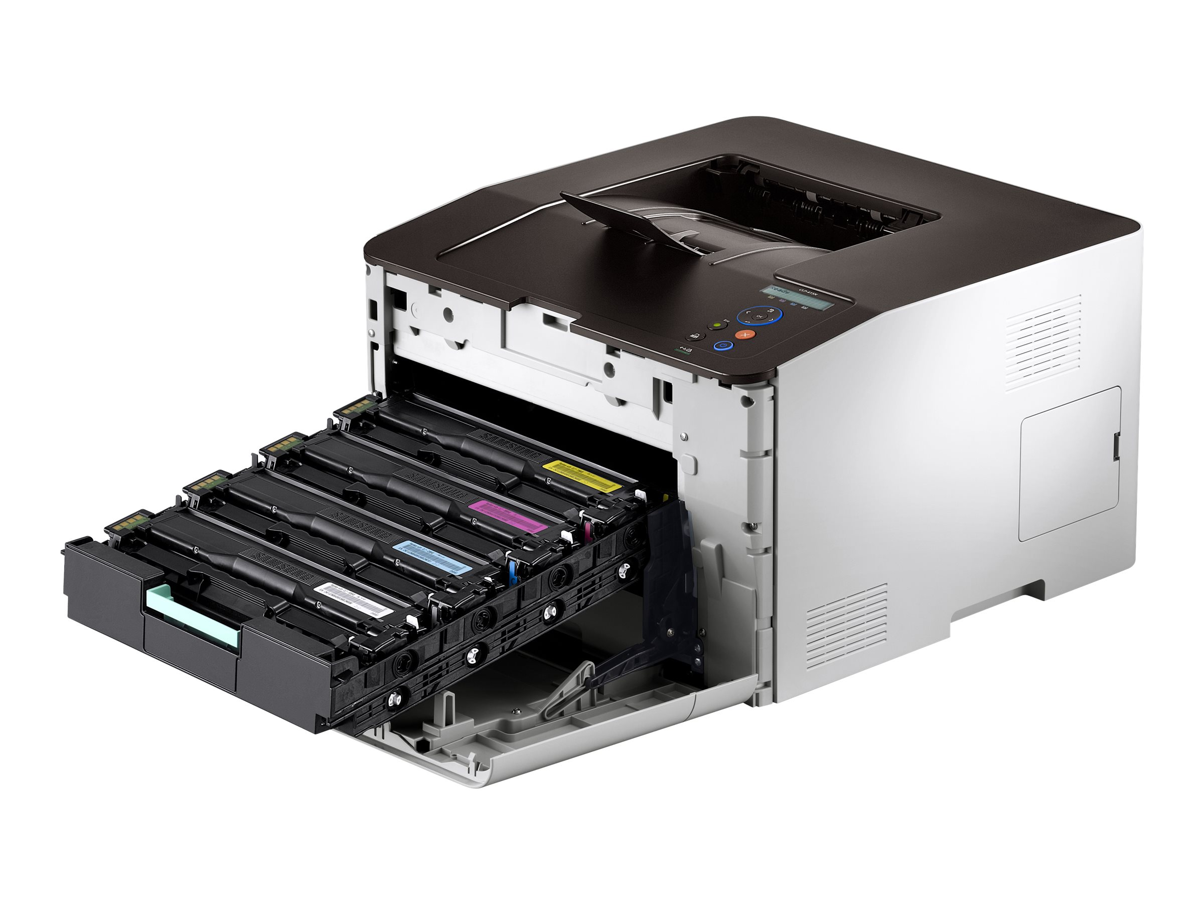 HP Samsung CLP-415N - Drucker - Farbe