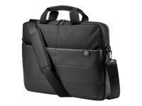 """15.6"""" Classic Briefcase 15.6Zoll Aktenkoffer Schwarz"""