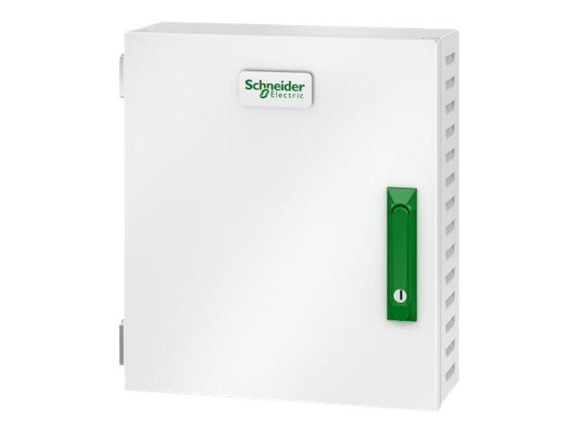 APC Schneider Electric Galaxy VS Maintenance Bypass Panel 10-20kW 400V - Single Unit - Umleitungsschalter (Wandmontage)