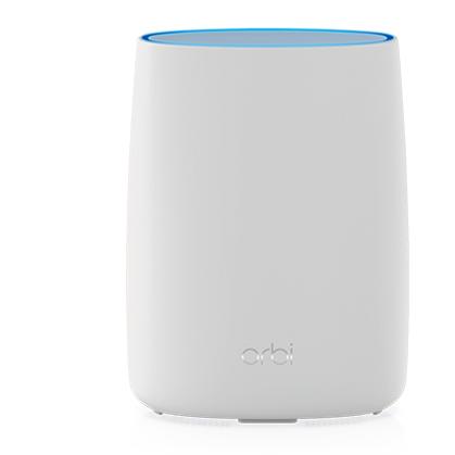 Netgear LBR20 - Wireless Router - WWAN - GigE