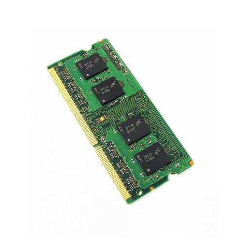 Fujitsu DDR4 - Modul - 8 GB - SO DIMM 260-PIN