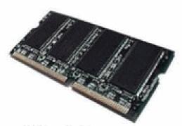 KYOCERA 512 MB DDR DIMM fuer FS9530DN FS9130DN FS8100DN