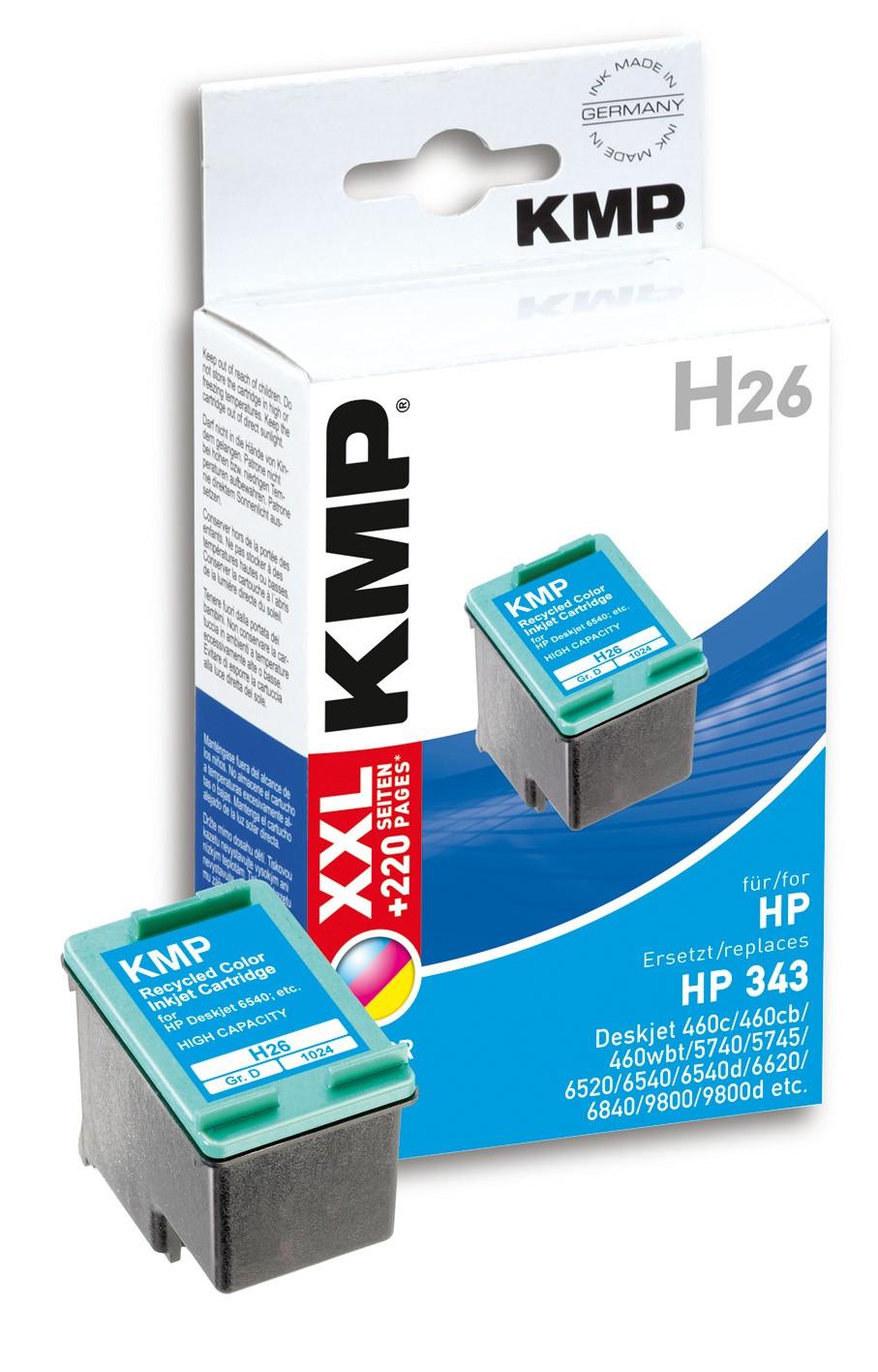KMP 1024,4343