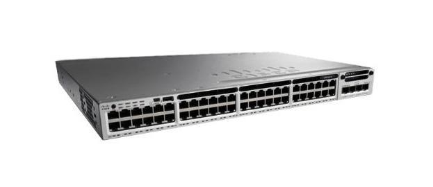 Cisco Catalyst 3850-48U-S Switch (WS-C3850-48U-S)