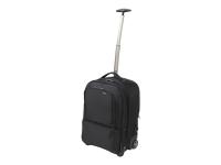 "Backpack Roller Pro - Notebook-Rucksack/Wagen - 43.9 cm (17.3"")"