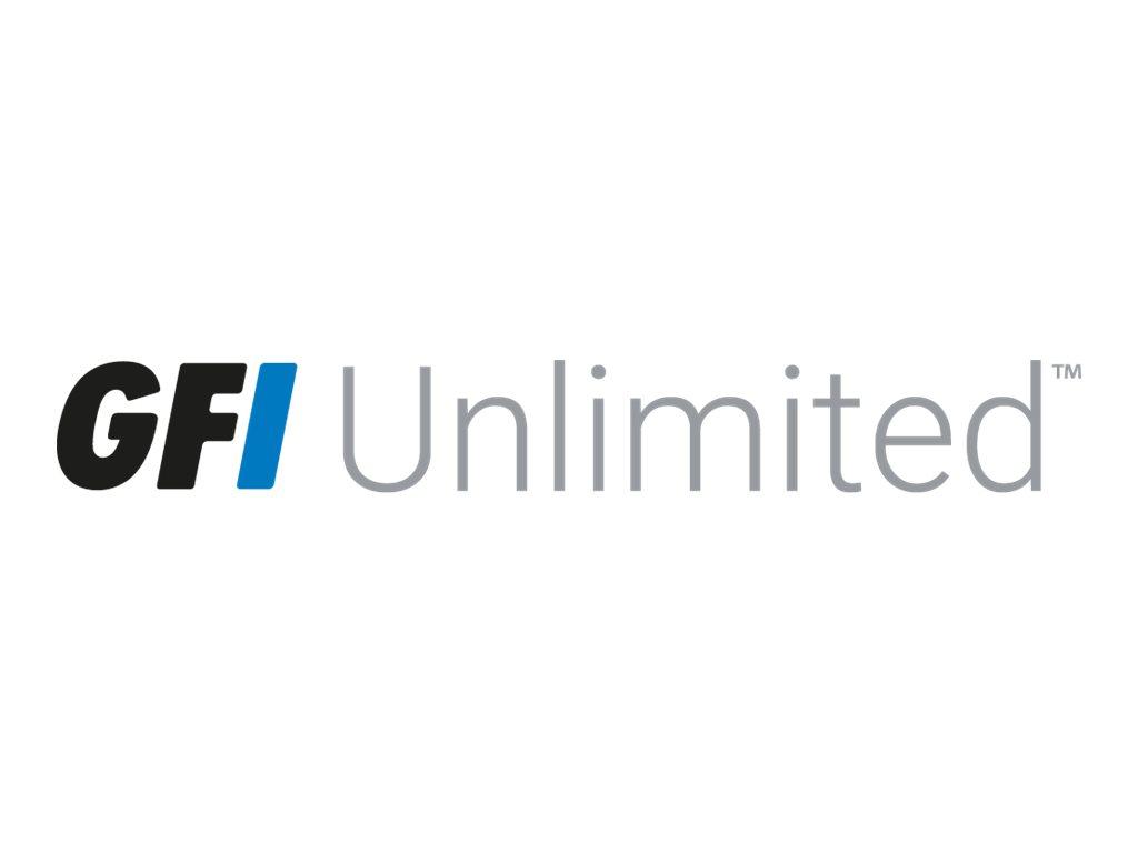 GFI Unlimited - Abonnement-Lizenz (2 Jahre) - 1 Einheit