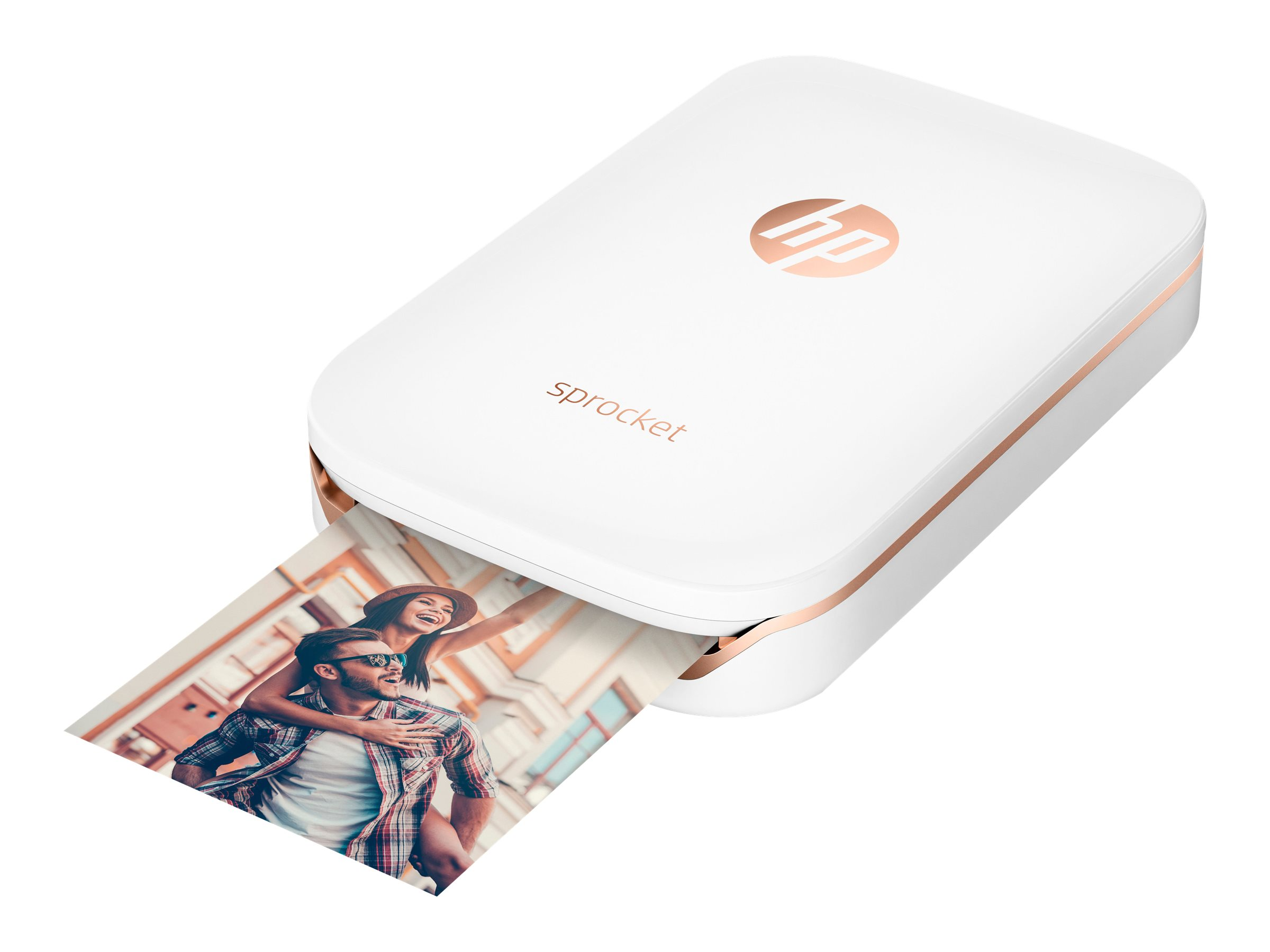 HP Sprocket Photo - Drucker - Farbe