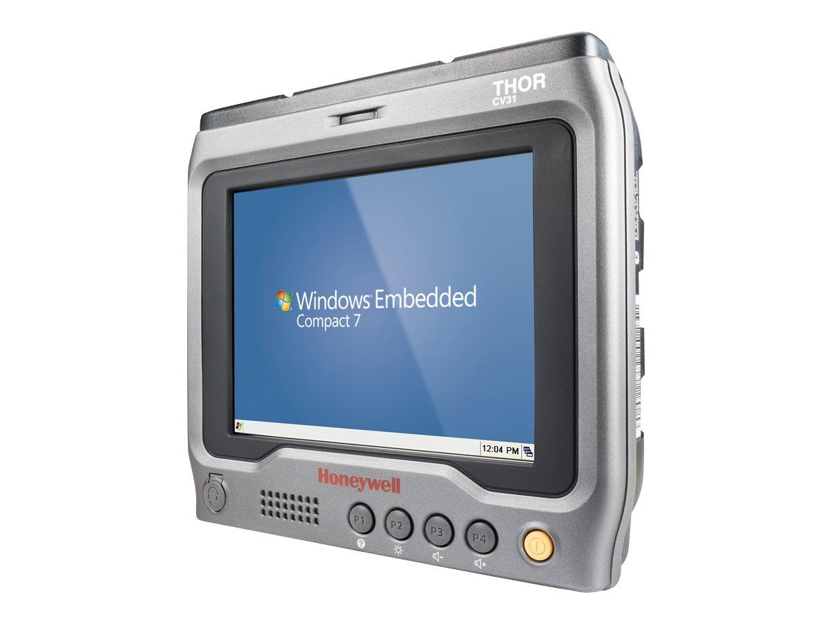 "HONEYWELL Thor CV31 - Computer für den Einbau in Fahrzeuge - OMAP4470 1.5 GHz - Win Embedded Compact 7 - 1 GB RAM - 16 GB SSD - 16.5 cm (6.5"")"