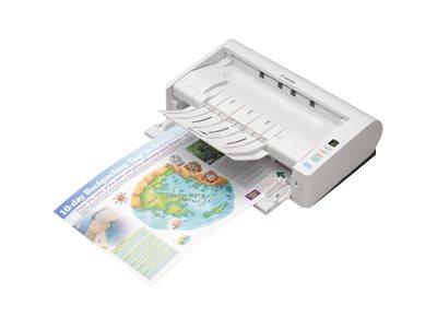 Canon imageFORMULA DR-M1060 - Dokumentenscanner - Duplex - 300 x 3000 mm - 600 dpi x 600 dpi - bis zu 60 Seiten/Min. (einfarbig)