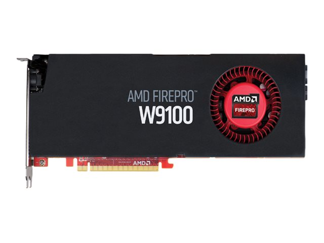 AMD FirePro W9100 - Grafikkarten