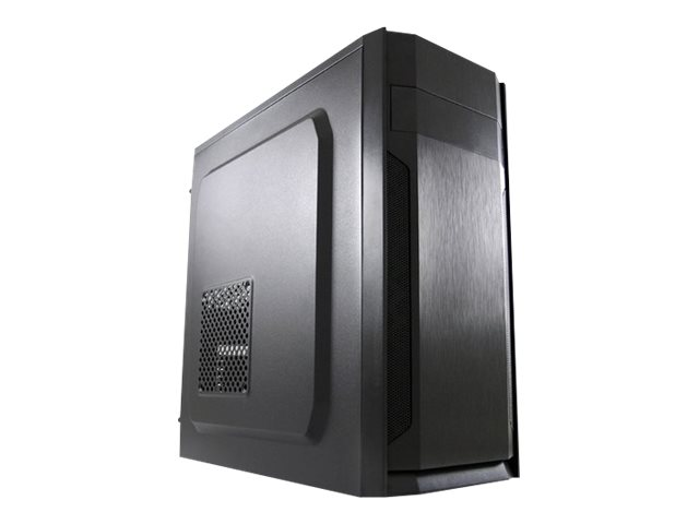 LC Power 7036B - Midi Tower - ATX