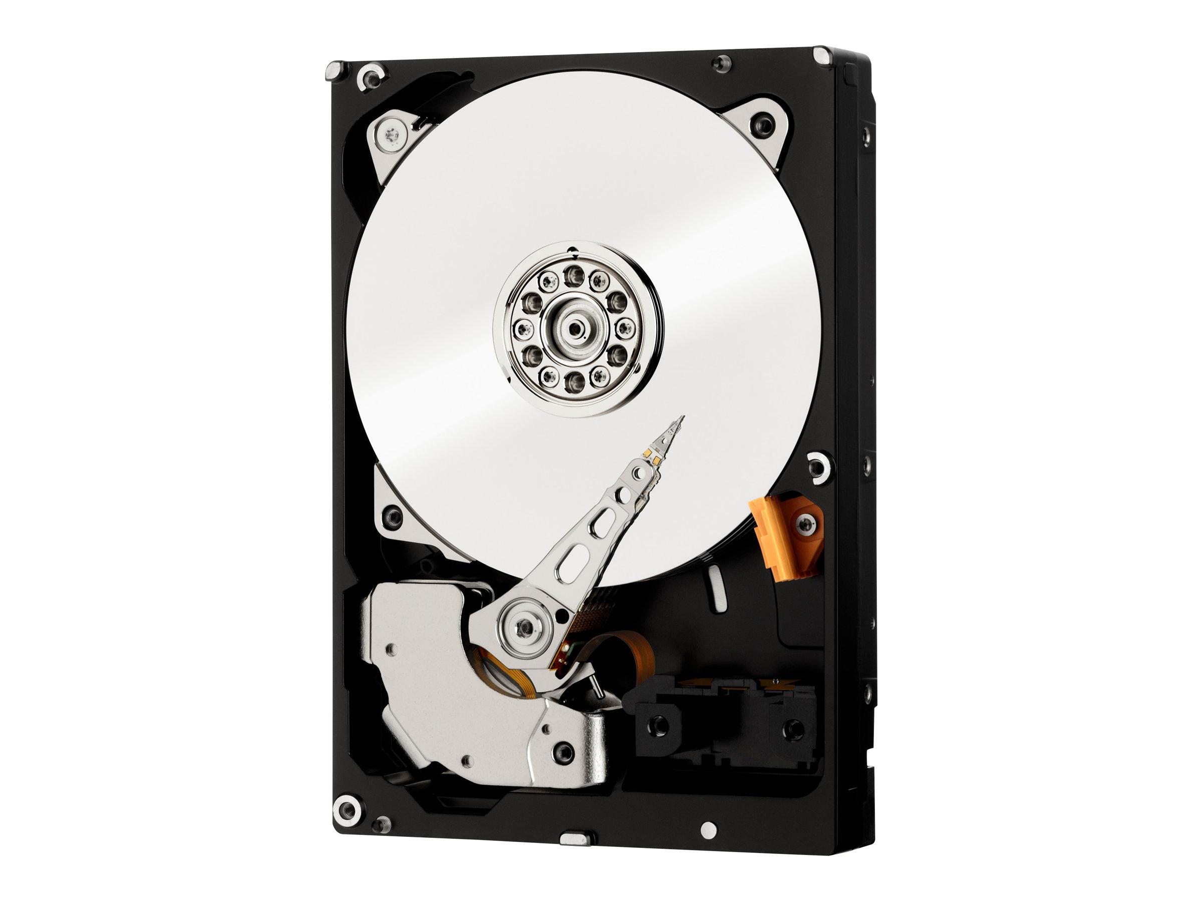 """WD Black Performance Hard Drive WD1003FZEX - Festplatte - 1 TB - intern - 3.5"""" (8.9 cm)"""