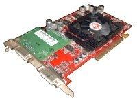 AMD FIRE GL X1 - Grafikkarte - FGL 9700