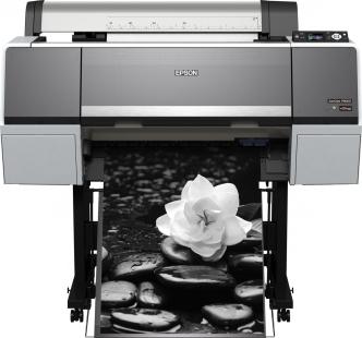 "Epson SureColor SC-P6000 - 610 mm (24"") Großformatdrucker - Farbe"