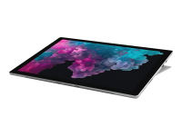 Surface Pro 6 - 31,2 cm (12.3 Zoll) - 2736 x 1824 Pixel - 128 GB - 8 GB - Windows 10 Pro - Platin