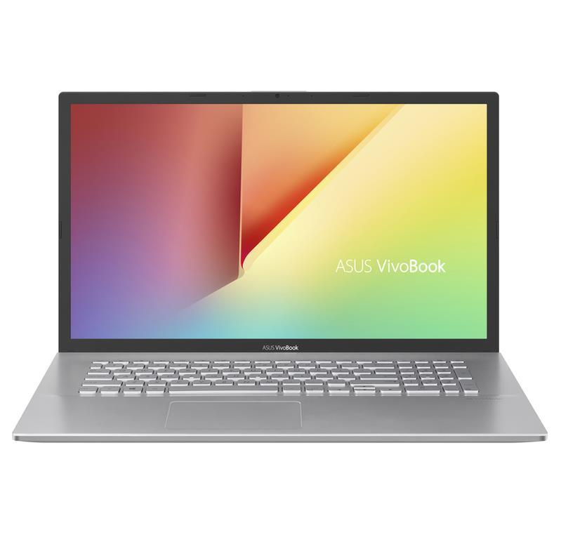"""ASUS P17 P1701FA-AU657 - Core i5 10210U / 1.6 GHz - Endless OS - 16 GB RAM - 512 GB SSD NVMe - 43.9 cm (17.3"""")"""