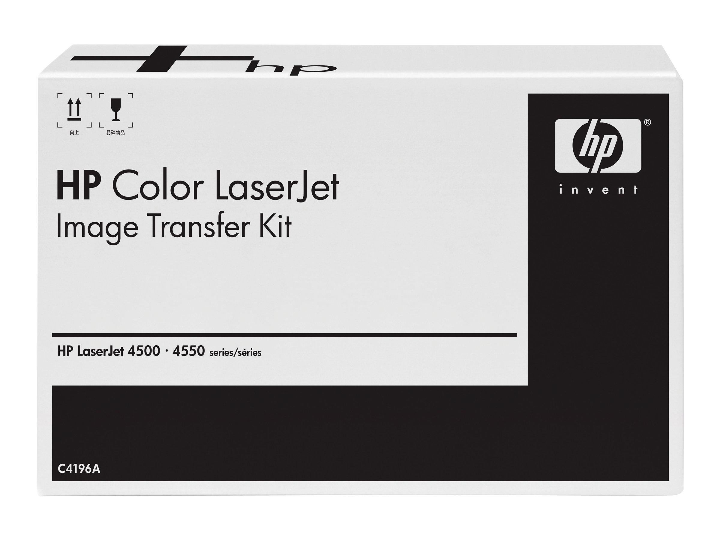 HP Color LaserJet C9734B Image Transfer-Kit, ca. 120.000 Seiten