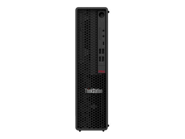 Lenovo ThinkStation P350 30E5 - SFF - 1 x Core i7 11700 / 2.5 GHz