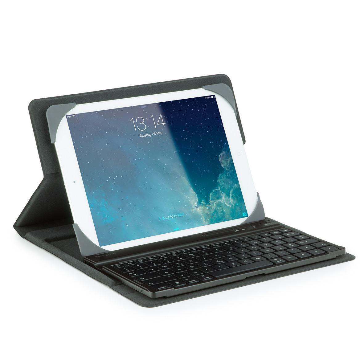 Targus Universal - Tastatur und Foliohülle - Bluetooth
