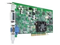 AMD FIRE GL 8800 - Multi-monitor graphics card - Radeon 8800