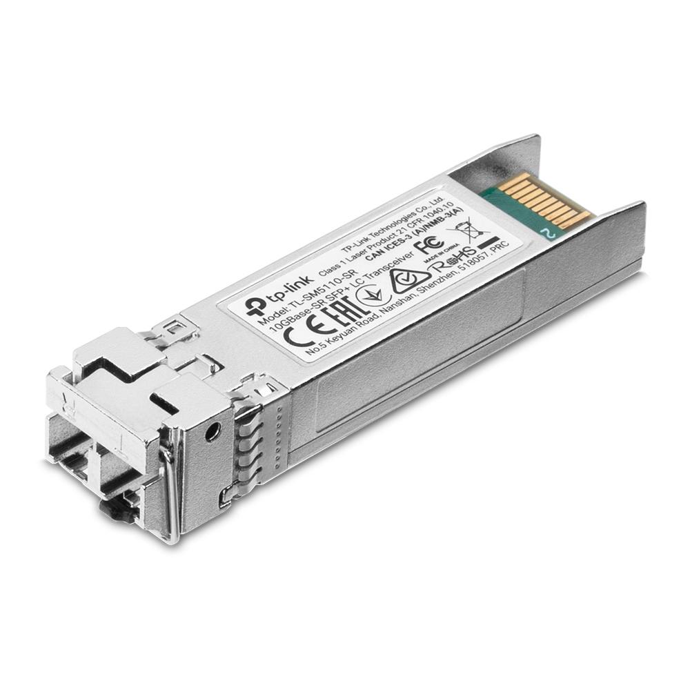 TP-LINK Nek TL-SM5110SR Transceiver - Transceiver
