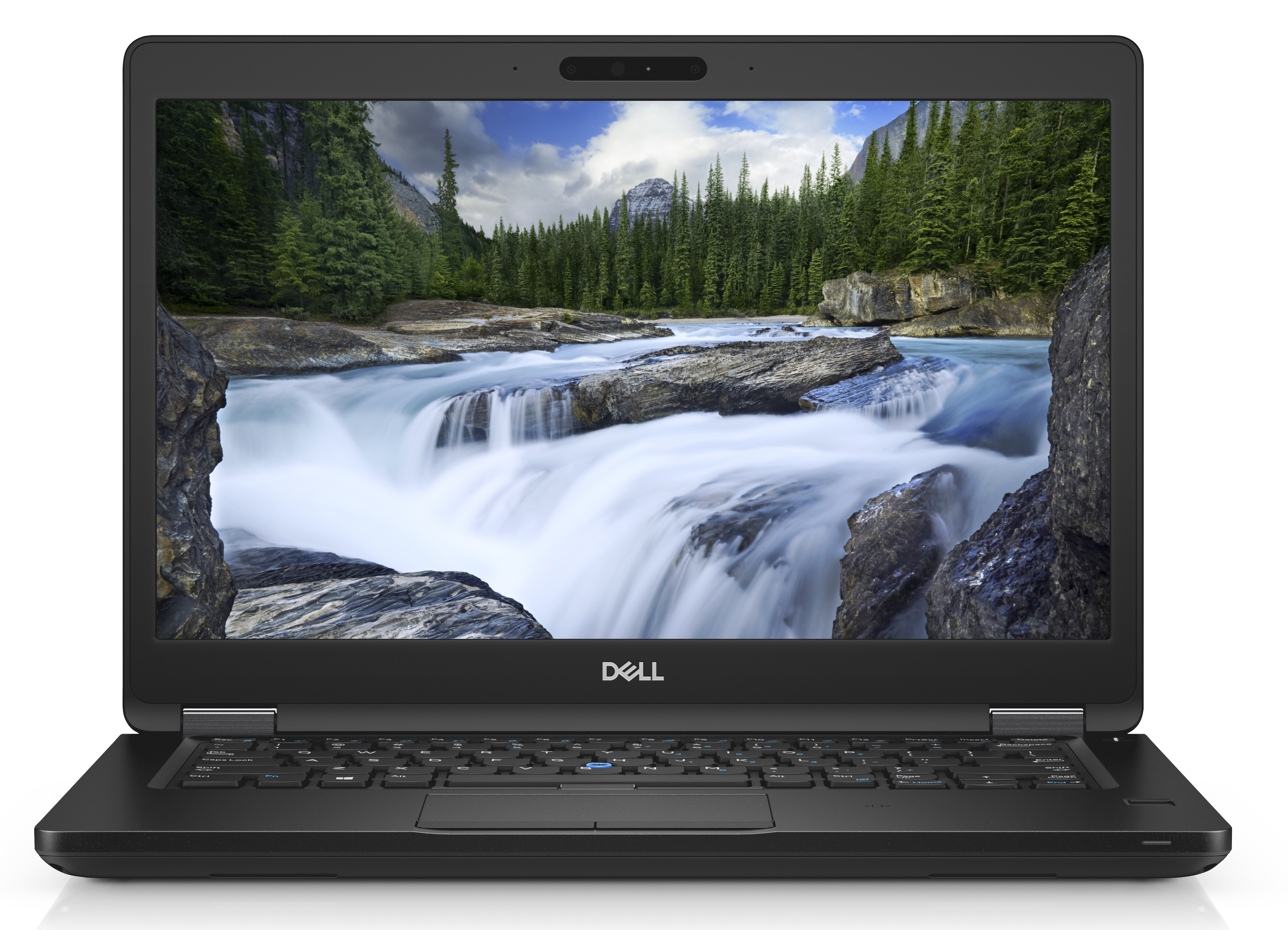 Dell Latitude 5490 - 14\ Notebook - Core i5 Mobile 1,7 GHz 35,6 cm
