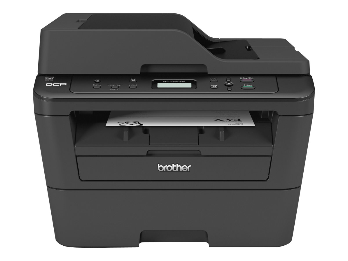 Brother DCP-L2540DN - Multifunktionsdrucker