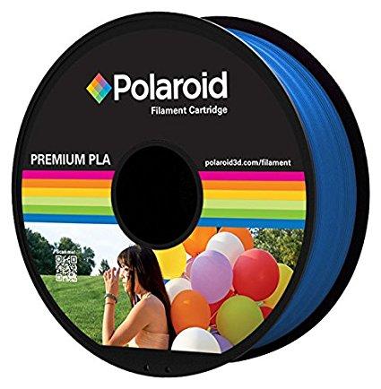 Polaroid Blau - 1 kg - PLA-Filament (3D)